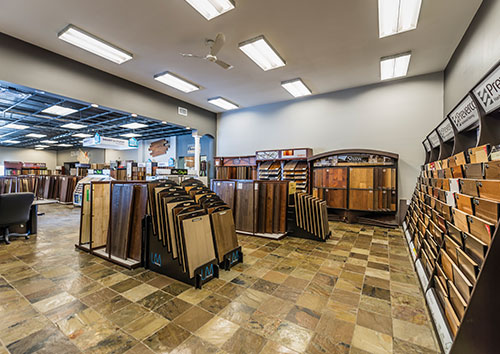Flooring Gallery Ingersoll Great Floors