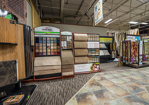 Strathroy Carpet Flooring Dealer