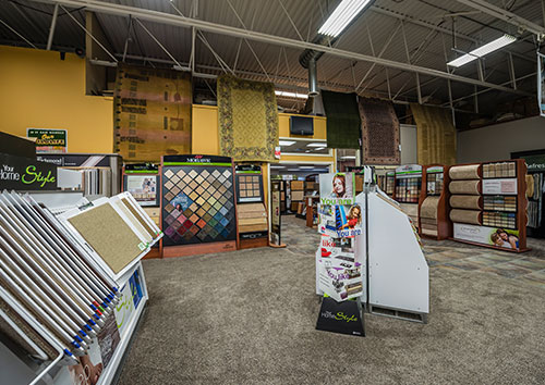 St. Thomas Carpet Flooring Dealer