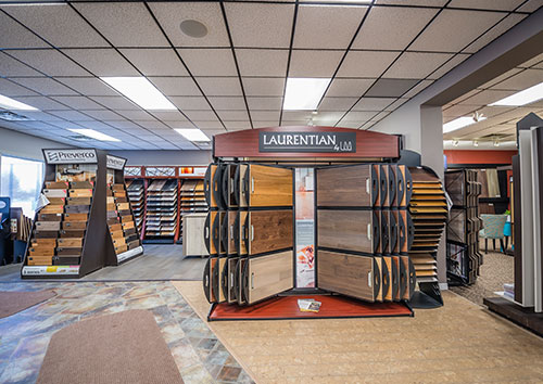 Laurentian Laminate Flooring | Great Floors Strathroy