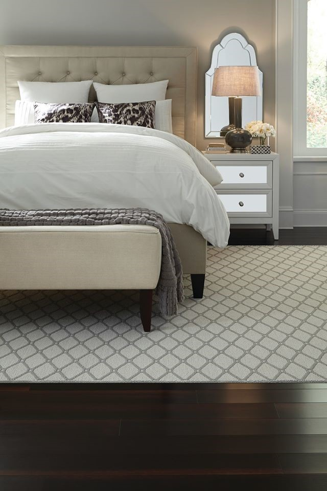 "Patterned Carpets | Go for ""WOW"""
