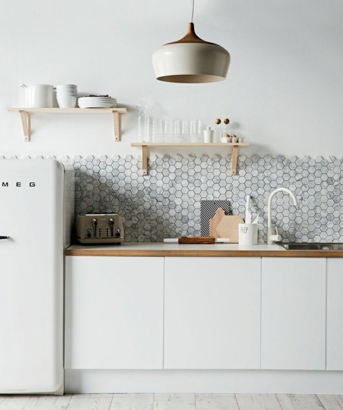 How to Find the Right Backsplash for your Kitchen