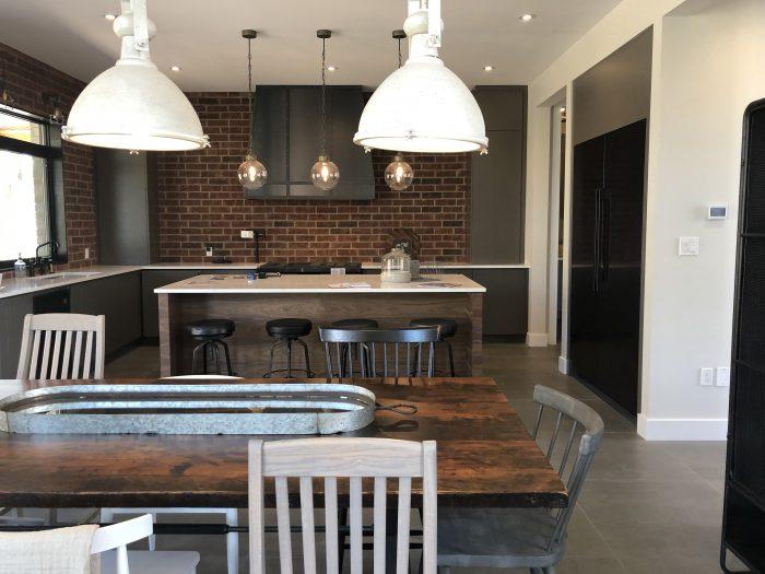 2019 Jefferson Industrial Dream Home Great Floors Great Floors