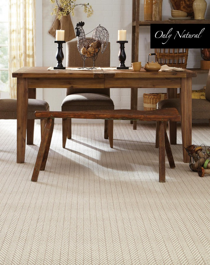 Only Natural by Tuftex | Carpets at Great Floors Canada