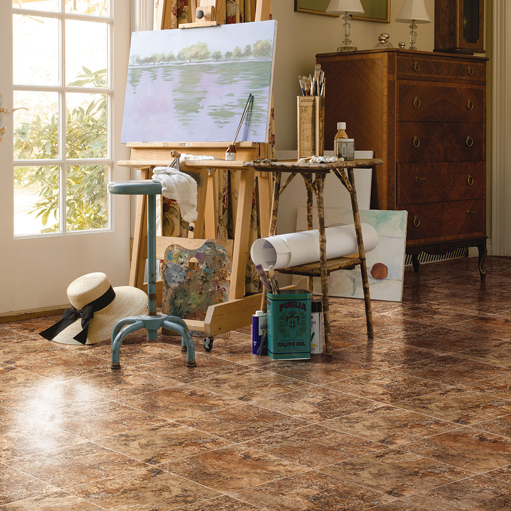 Adura Escalante Luxury Vinyl Tile | Great Floors Canada