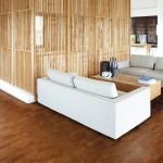 Identity Cork Flooring in Chestnut by Wicanders | Eco-Friendly Flooring at Great Floors Canada