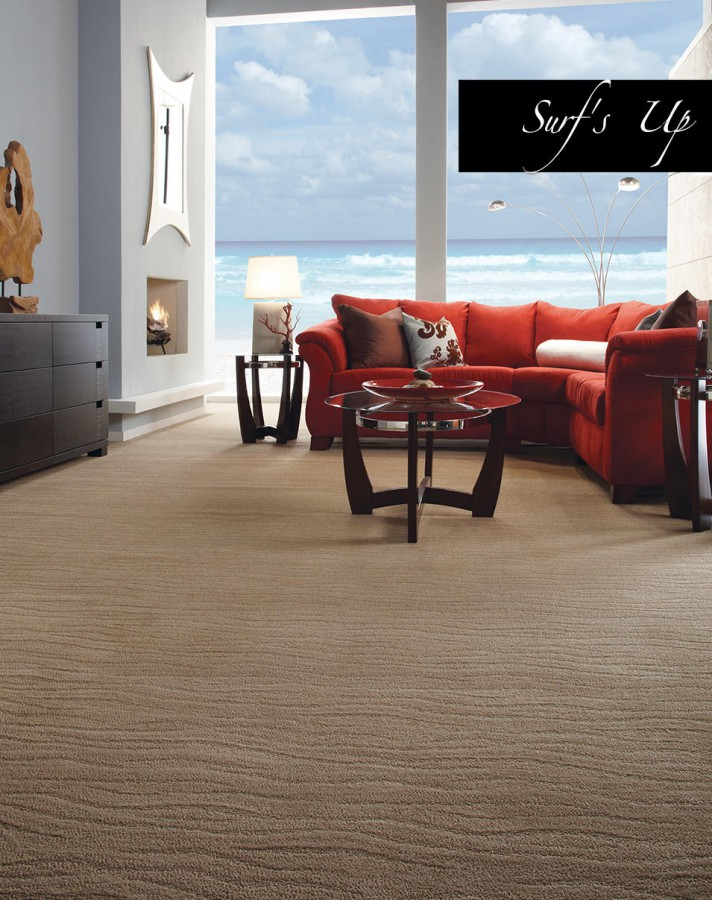 Surf's Up by Tuftex at Great Floors