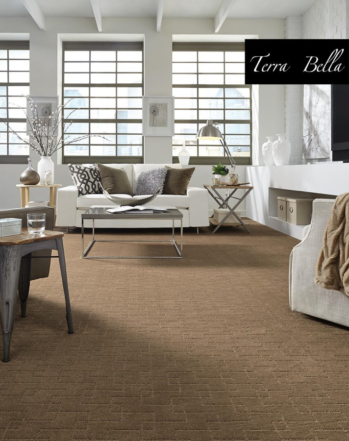 Terra Bella by Tuftex | Carpets at Great Floors Canada