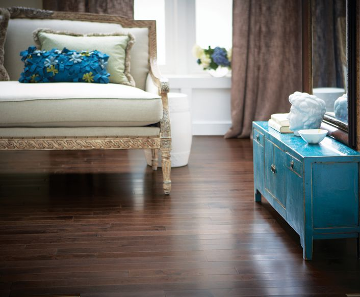 Laurentian Hardwood Legacy in Maple Cappuccino at Great Floors