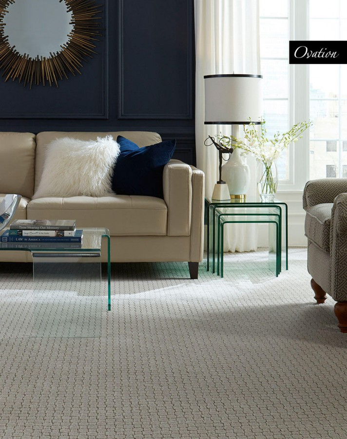 Ovation by Tuftex | Carpet at Great Floors Canada