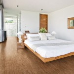 Traces Cork Flooring in Spice by Wicanders | Eco-Friendly Flooring at Great Floors Canada