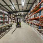Great Floors Commercial Flooring in Ingersoll