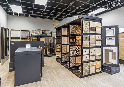 Ingersoll Great Floors Gallery