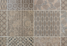 Orchestra Porcelain Tile by Ceragres in Romanza Musical Decor at Great Floors