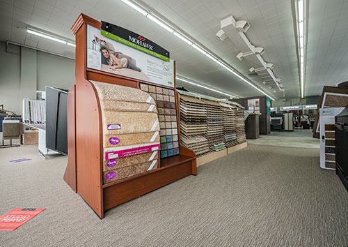 St. Thomas Carpet Flooring Dealer | Great Floors