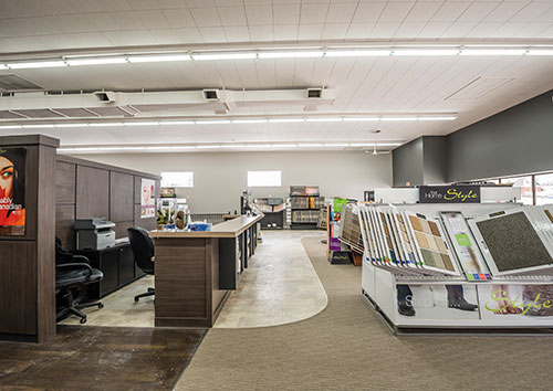 Great Floors St. Thomas | Carpet Flooring Dealer
