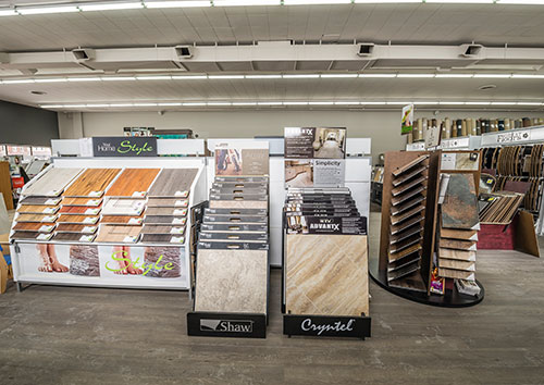 Great Floors St. Thomas | Laminate Flooring Dealer