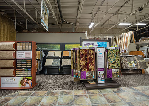 Strathroy Flooring Dealer | Great Floors