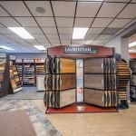 Laurentian Laminate Flooring | Great Floors Strathroy