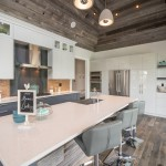 The kitchen of the 2014 Dream Home in London, ON