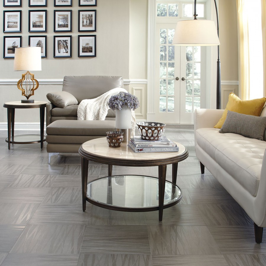 Vinyl Floors – The Big Comeback!