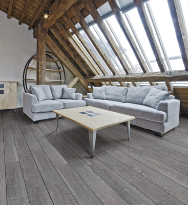 Greenwood Oak Laminate Planks by Beaulieu at Great Floors