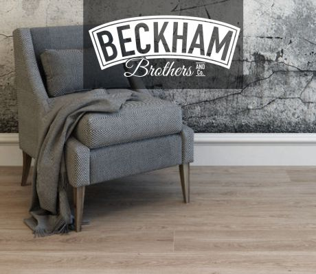 Camden Lock Laminate by Beckham Brothers featured product for London Design Gallery