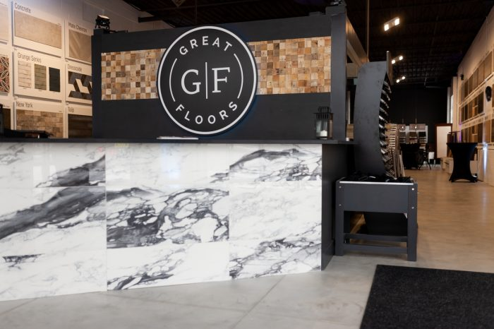 Great Floors Windsor Flooring Store