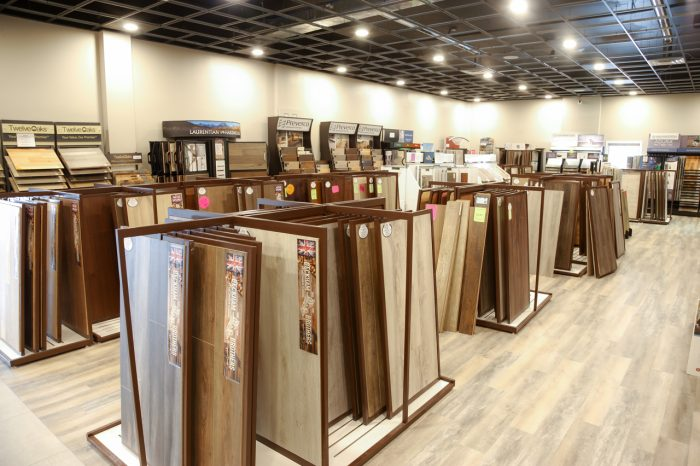 Great Floors Ingersoll Flooring Dealer