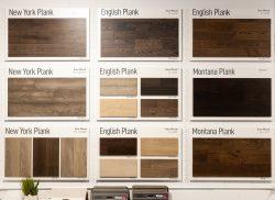 Hardwood Plank Flooring Windsor