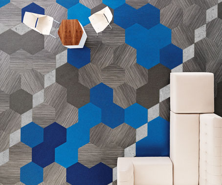 Carpet Tiles | Practical & Stylish