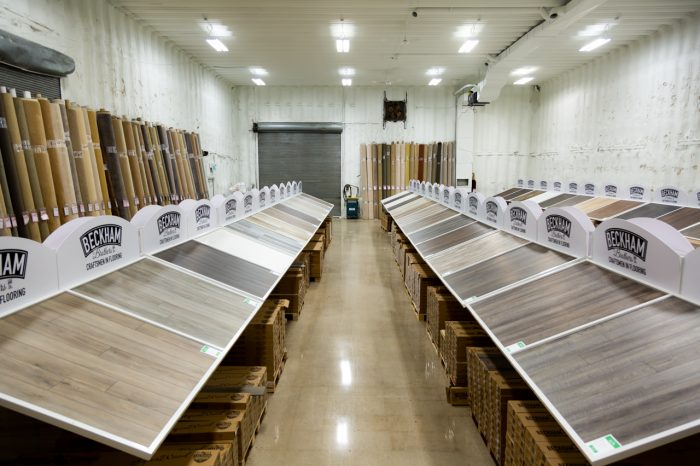 Beckham Brothers Flooring Warehouse Clearance Centre