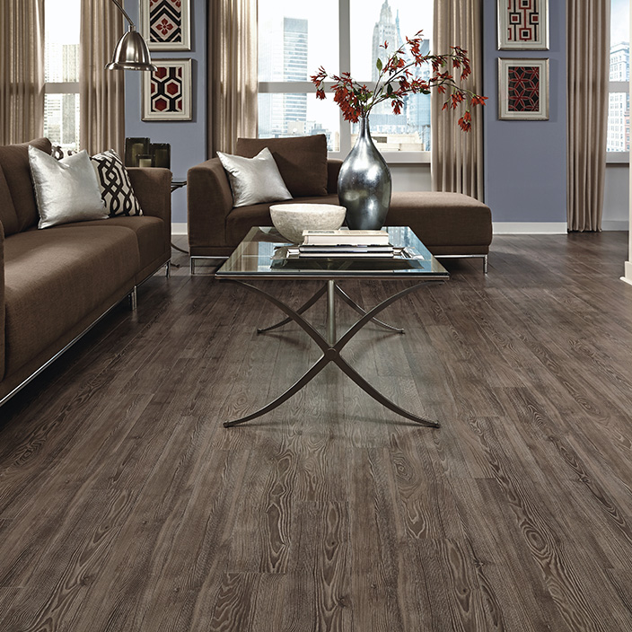 Mannington Adura LVP Avalon in Cabana Brown