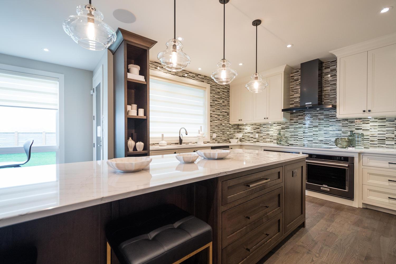 Kitchen floors and tile Dream of Lifetime 2015