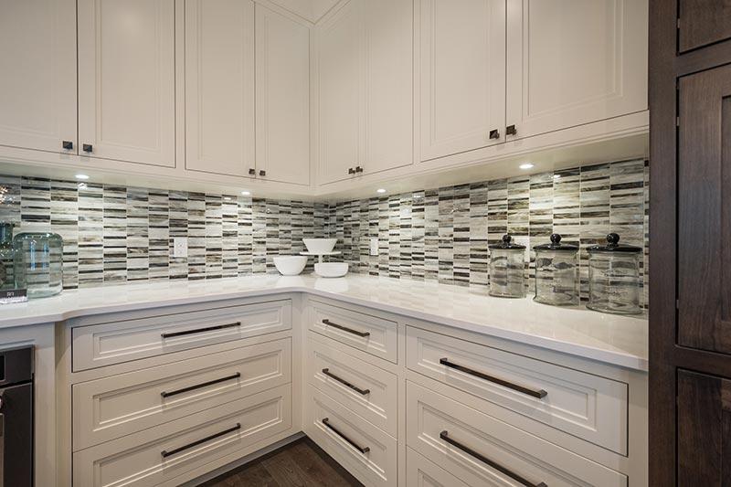 Kitchen backsplash tiles Dream Home 2015
