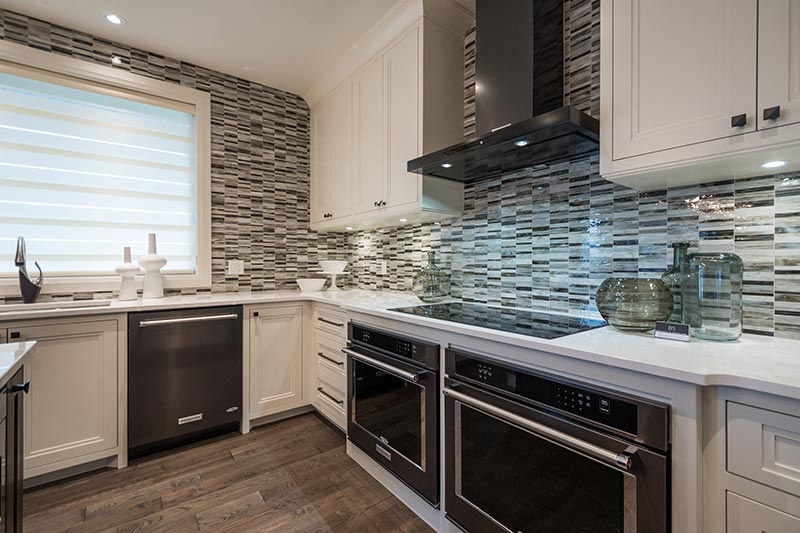 Kitchen tiles and flooring Dream Home 2015