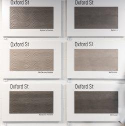 Oxford St Tiles Windsor Ontario
