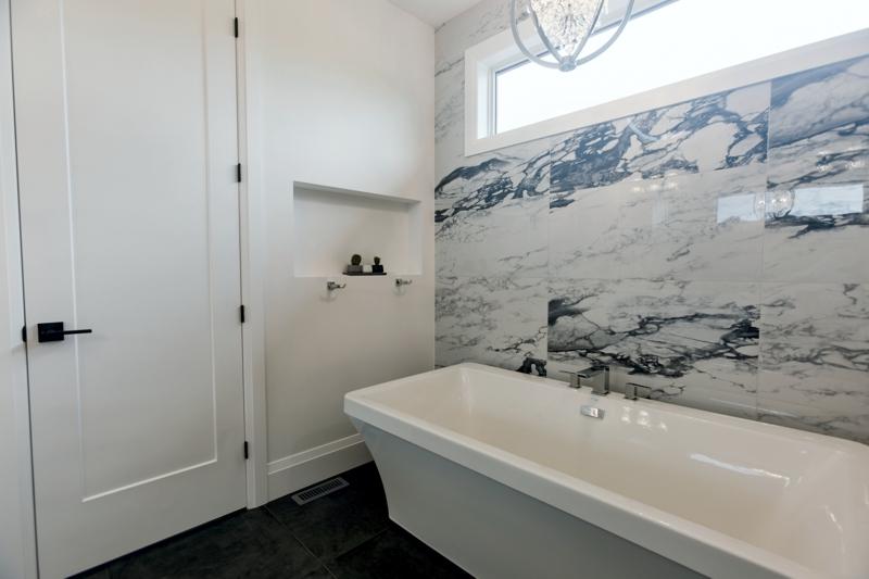 Ceratec Renior Series ceramic tile room scene