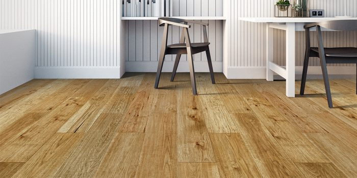 Twelve Oaks Hickory Cinnabar Hardwood Flooring