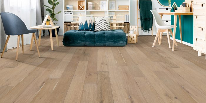Twelve Oaks White Oak Barcelona