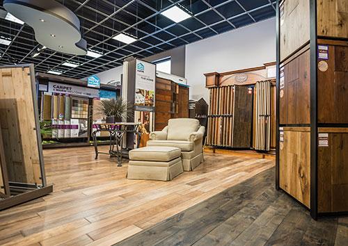 Hardwood Flooring Dealer in Brantford