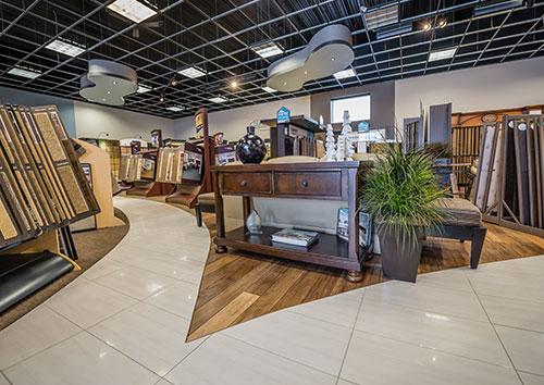 Great Floors Brantford Flooring Dealer