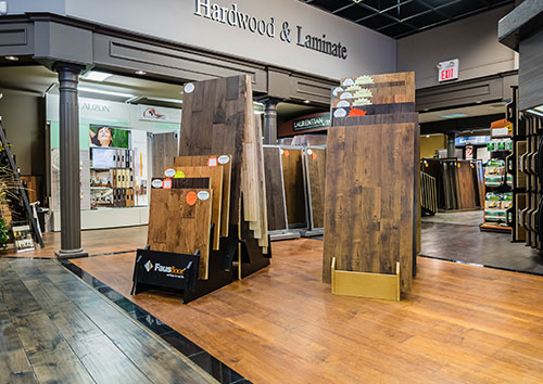 Brantford Laminate Floor Dealer