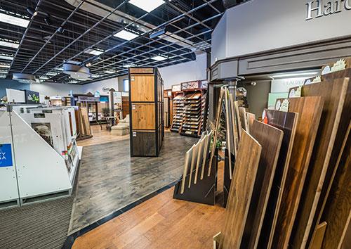 Brantford Hardwood Flooring Dealer