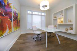 Bridlewood Homes - 2017 Dream Home London Ontario - Beckham Brothers English Plank Nottinghill - Engineered Hardwood Great Floors