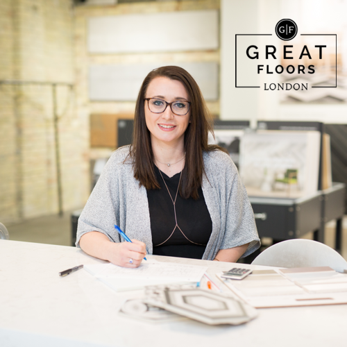 March Feature Designer – Saundra Krzic, London Design Gallery by Great Floors