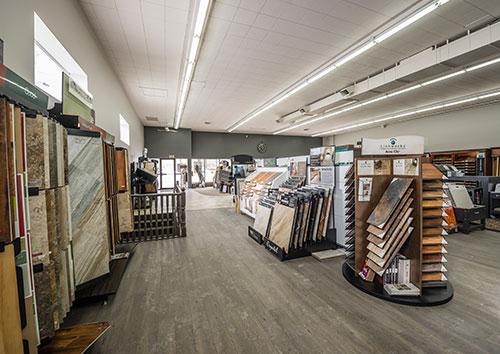 Flooring Dealing St. Thomas | Great Floors