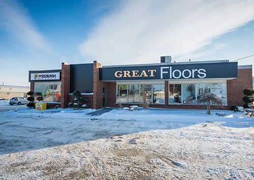 Carpet Flooring Dealer in Strathroy